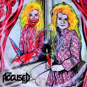 The Ghoul in the Mirror | The Accused AD