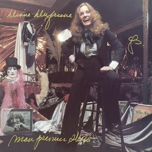 Mon premier show | Diane Dufresne