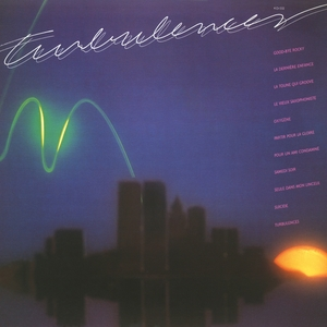 Turbulences | Diane Dufresne