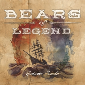 Ghostwritten Chronicles | Bears Of Legend