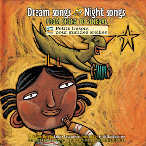 Dream Songs Night Songs from China to Senegal | Connie Kaldor