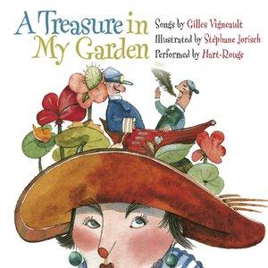 A Treasure in My Garden   Hart-Rouge