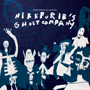 Nikkfurie's Ghost Company | Nikkfurie of La Caution