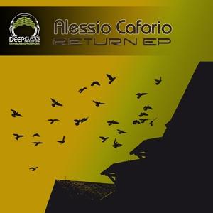 Return - EP   Alessio Caforio
