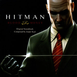 Hitman: Blood Money (Original Game Soundtrack)   Jesper Kyd