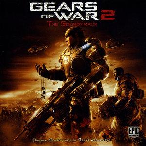 Gears of War 2 (Original Game Soundtrack) | Steve Jablonsky