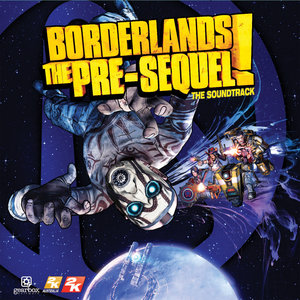 Borderlands: The Pre-Sequel (The Soundtrack) | Capcom Sound Team