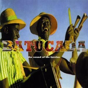 Batucada: The Sound of the Favelas | Fernando