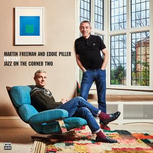 Martin Freeman and Eddie Piller Present Jazz On The Corner Two | Patrice Rushen
