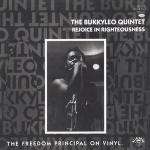Rejoice In Righteousness | The Bukkyleo Quintet