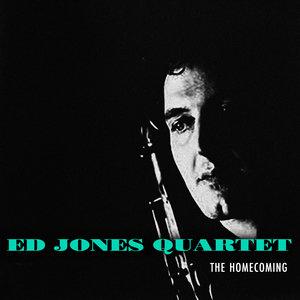 The Homecoming | Ed Jones Quartet
