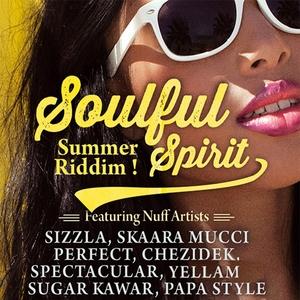 Soulful Spirit Riddim | Papa Style