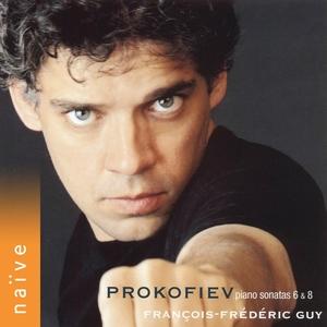 Prokofiev: Piano Sonatas Nos. 6 & 8 | François-Frédéric Guy