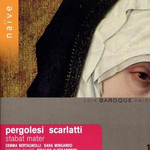 Pergolese, Scarlatti: Stabat Mater | Rinaldo Alessandrini