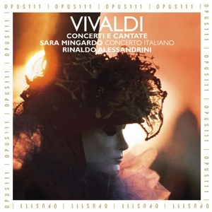 Vivaldi: Concertos & Cantatas | Rinaldo Alessandrini