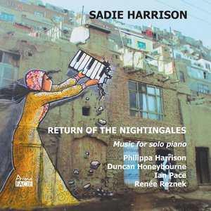 Return of the Nightingales | Sadie Harrison