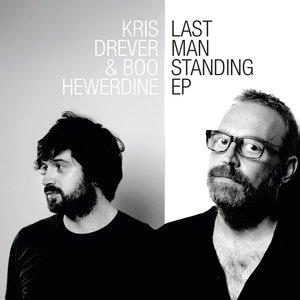 Last Man Standing   Kris Drever