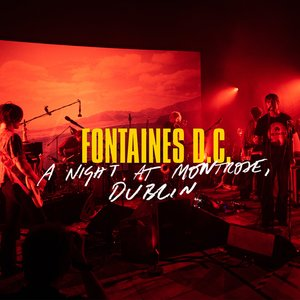 A Night at Montrose - Selects | Fontaines D.C.