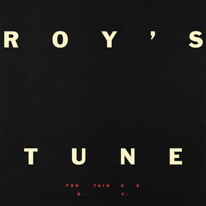 Roy's Tune | Fontaines D.C.