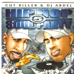 Cut Killer and Dj Abdel : Hip Hop Soul Party 5   Missy Elliott