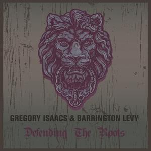Gregory Isaacs & Barrington Levy Defending the Roots   Barrington Levy