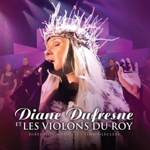 Diane Dufresne et Les Violons du Roy | Diane Dufresne