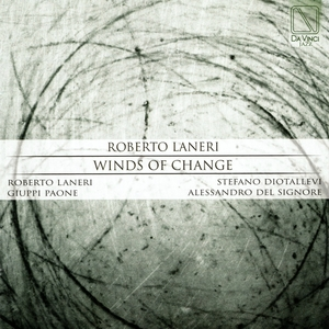 Winds of Change | Roberto Lanieri