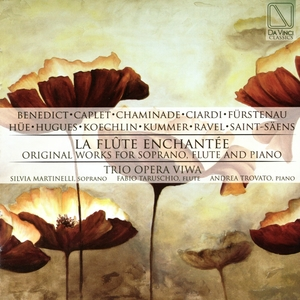 La flûte enchantée | Andrea Trovato