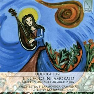 Il nuvolo innamorato | Orchestra Filarmonica Campana