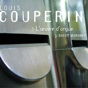 L. Couperin: L'oeuvre d'orgue (Orgue Saint Michel-en-Thiérache) | Davitt Moroney