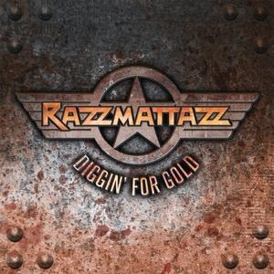 Diggin' for Gold | Razzmattazz