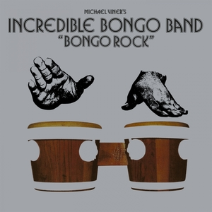 Bongo Rock | Incredible Bongo Band