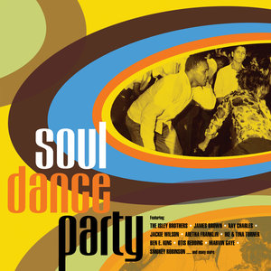 Soul Dance Party | Ray Charles
