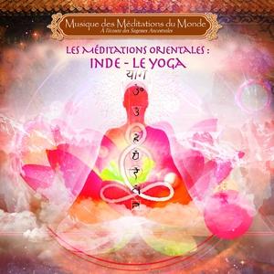 Méditations Orientales: Le Yoga | Natobi & Wa kan