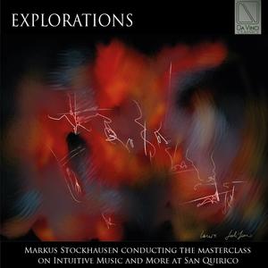 Explorations   Markus Stockhausen