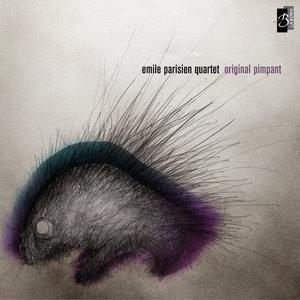 Original pimpant | Emile Parisien Quartet