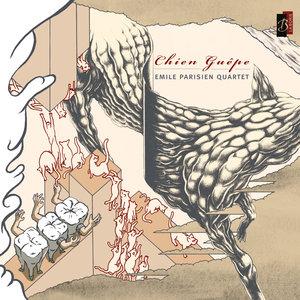 Chien Guêpe | Émile Parisien Quartet