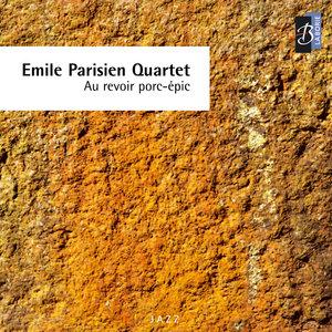 Au revoir porc épic | Émile Parisien Quartet