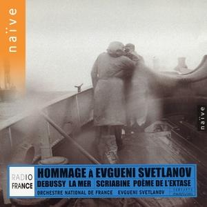 Hommage à Evgueni Svetlanov | Orchestre National de France
