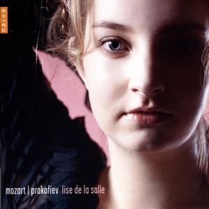 Mozart, Prokofiev | Lise de la Salle