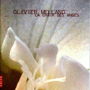 La chair des anges   Olivier Mellano