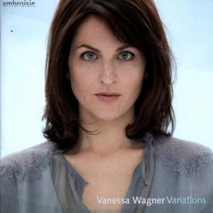 Variations | Vanessa Wagner
