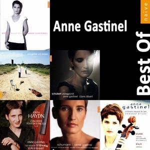 Best of Anne Gastinel   Anne Gastinel