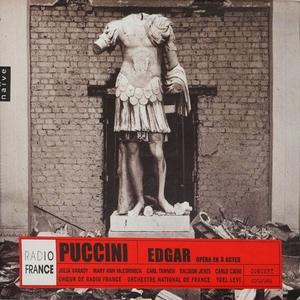 Puccini: Edgar | Orchestre National de France