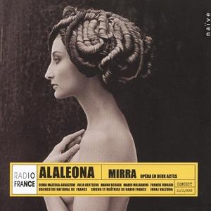 D. Alaleona: Mirra | Orchestre National de France