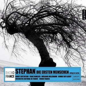 Rudi Stephan: Die ersten Menschen | Orchestre National de France