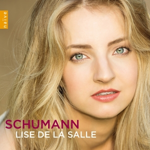 Schumann: Kinderszenen & Fantasie in C Major | Lise de la Salle