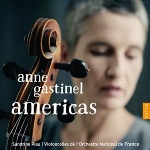 Americas | Sandrine Piau