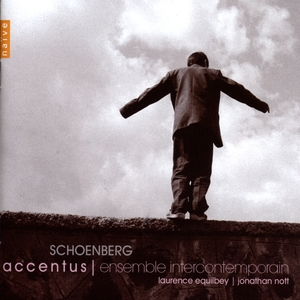 Schoenberg: Choral Works | Laurence Equilbey