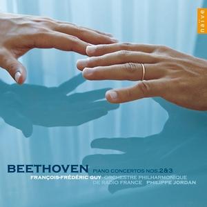 Concerto pour piano et orchestre No. 2 & No. 3   François-Frédéric Guy